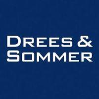 Drees & Sommer Nederland logo