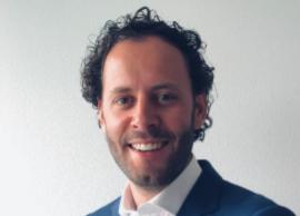 Eric Gehem van Provast naar CompaNanny