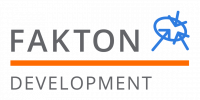 Fakton Development logo