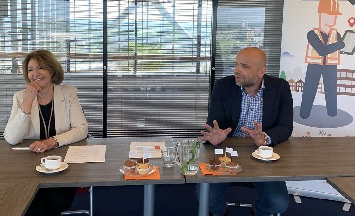Beelen.nl als eerste recycler aangesloten bij Bewuste Bouwers