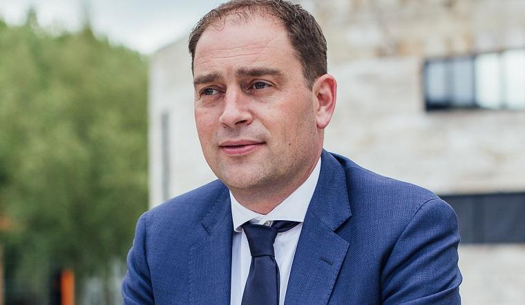 Nieuwe Europese rol voor Jitse Mulder bij Cromwell Property Group