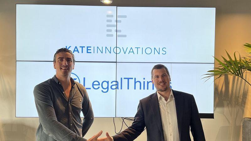 KATE Innovations neemt AXIOM over van Deloitte Real Estate