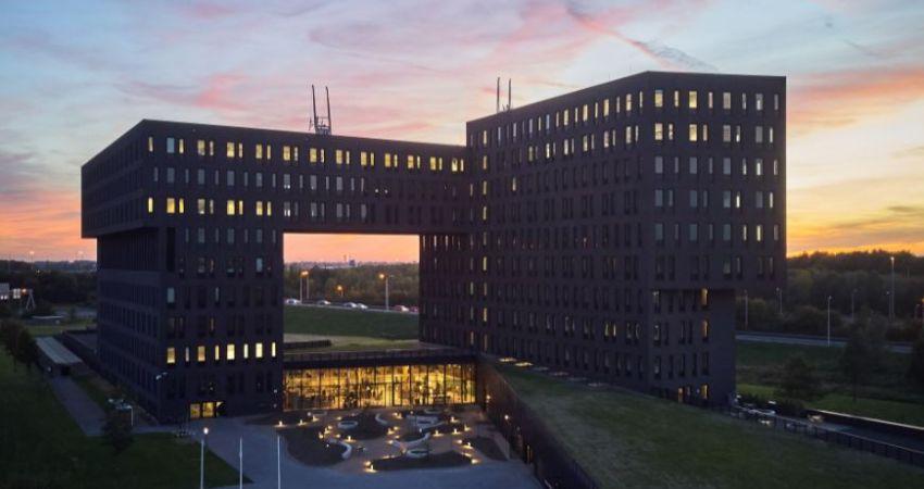Kantoorpand Life in Utrecht bijna vol
