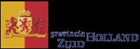 Provincie Zuid-Holland logo