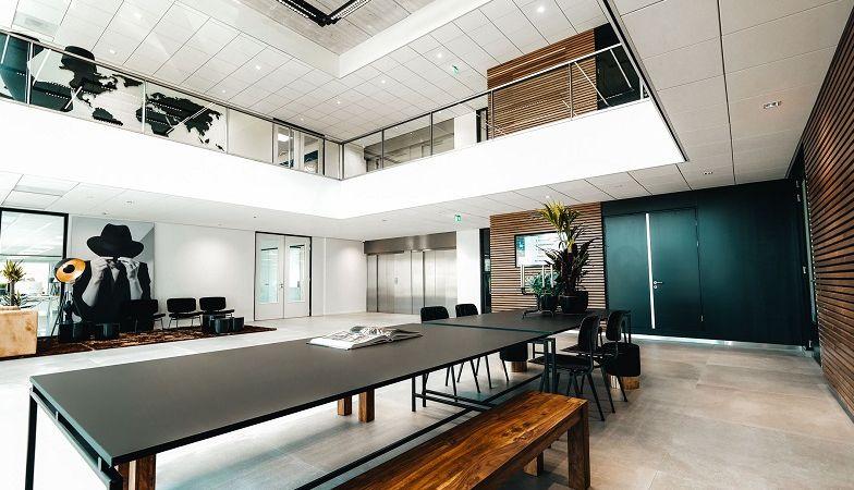 Nieuwe locatie voor bouwbedrijf op Schiphol-Rijk