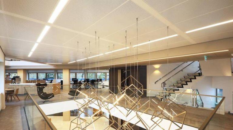 Nieuwe Head Of Facility Management Consultancy Benoemd Bij