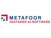 Metafoor Vastgoed en Software