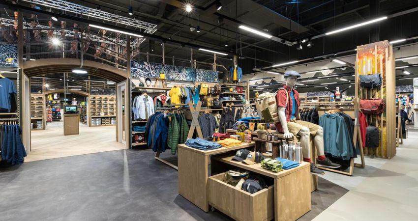 Bever opent nieuwe grotere winkel in den haag for Reiswinkel den haag