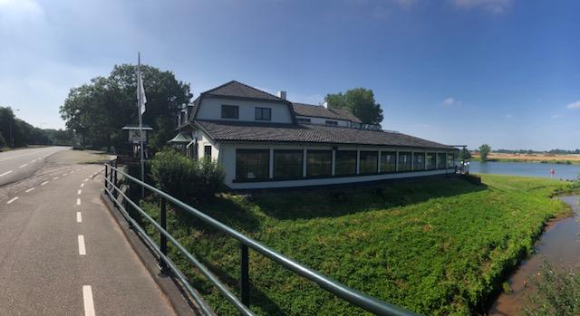 Vastgoed voormalig hotel-restaurant De Hamert naar nieuwe eigenaar