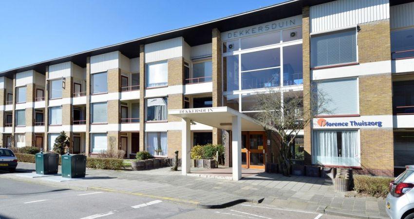 Mundus Invest koopt complex Dekkersduin van Florence