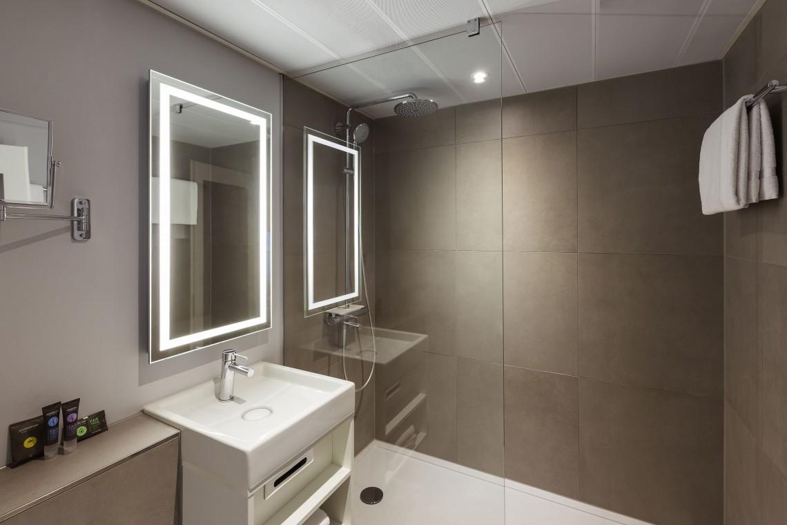 Accorinvest Steekt 610 Kamers Van Novotel Amsterdam In Het Nieuw Vastgoedjournaal Nl