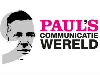 Paul's Communicatiewereld