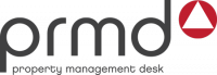 PRMD logo