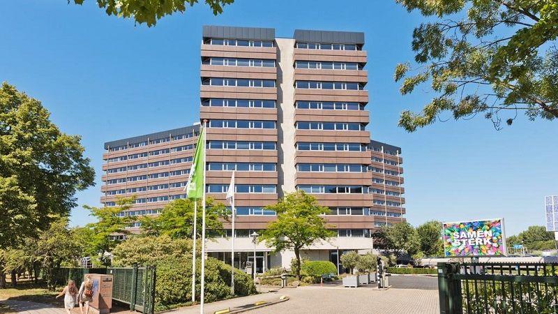 Flynth huurt 2.500 m² kantoorruimte in Rijnpoort Arnhem