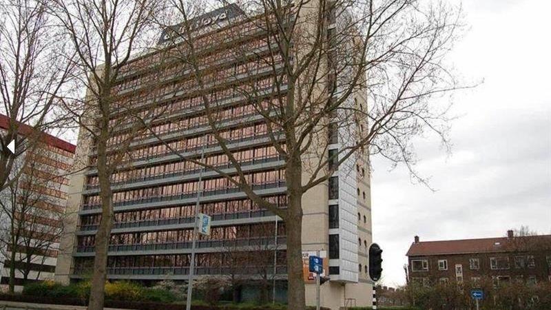 CBBShuurt kantoorruimte en parkeergelegenheid in Rijswijk