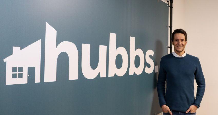 Hubbs garandeert beleggers maandelijkse huuropbrengst