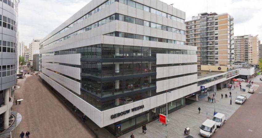 Bedrijf Rem Koolhaas kiest voor hoofdkantoor in Rotterdam