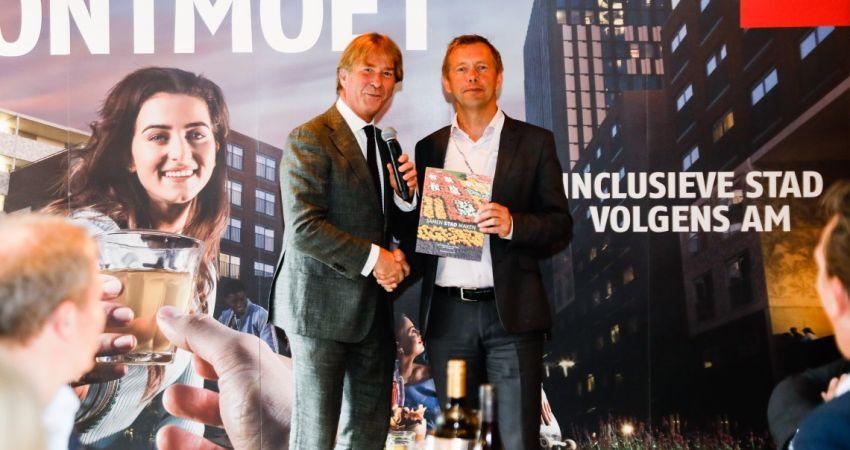 Publicatie 'Samen stad maken' verdiept dialoog over de inclusieve stad