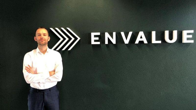 Envalue breidt verder uit