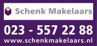 Schenk Makelaars logo
