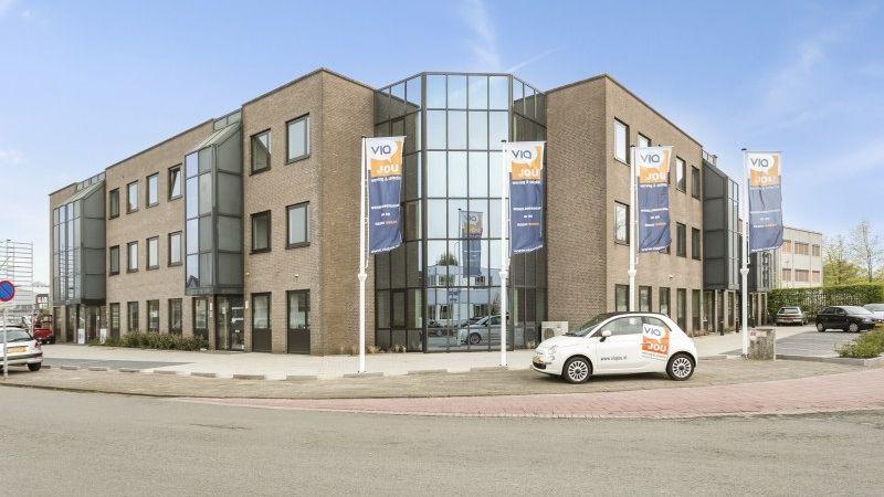 Structurele leegstand  bedrijventerrein Moleneind-Oost in Breda lijkt voorbij