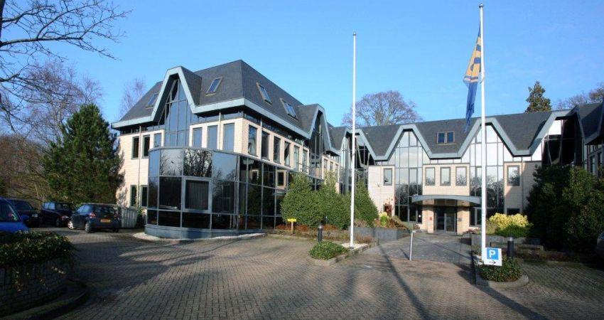 In korte tijd 2.315 m2 verhuurd in De Bilt