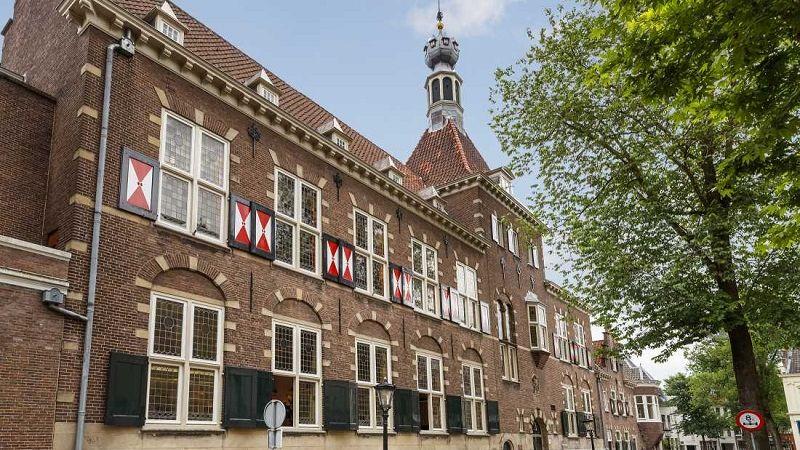 IT adviesbureau huurt monumentaal pand Utrecht