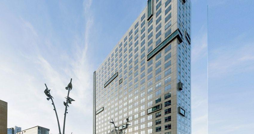 Arcona Capital kiest voor de Alpha Tower