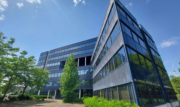 Campus Offices opent nieuwe locatie