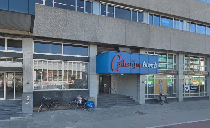 GGZ opleider huurt in Catharijneborch Utrecht