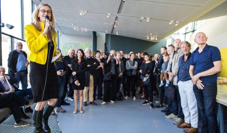 Franquinet verlaat Architectuurcentrum Amsterdam