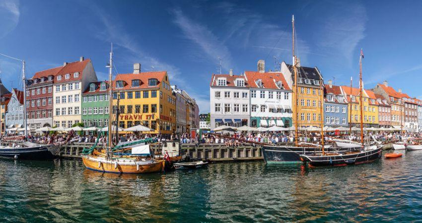 Hypotheek afsluiten en elke maand geld krijgen, het kan in Denemarken