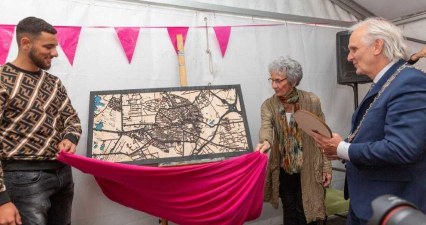 Eerste woningen Nieuw Zuid opgeleverd in Hilversum