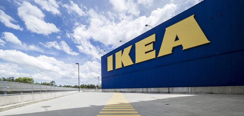 Ikea bouwt woningen voor mensen met dementie