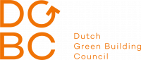 Dutch Green Building Council logo