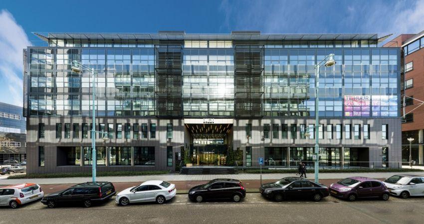 Nog 3.000 m² kantoorruimte beschikbaar in ONE20