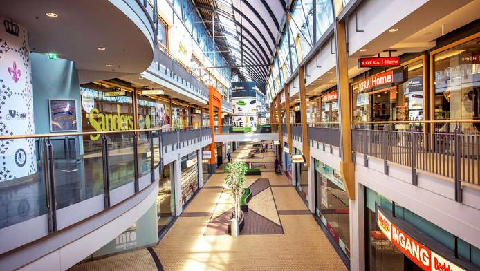 COD en Amvest kopen MegaStores Den Haag