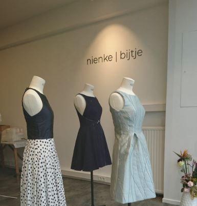Modemerk nienke bijtje blijft in Utrecht