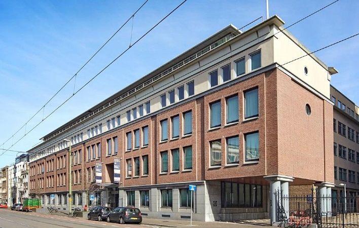 Nog 1.300 m² beschikbaar in het Haagsche Hof
