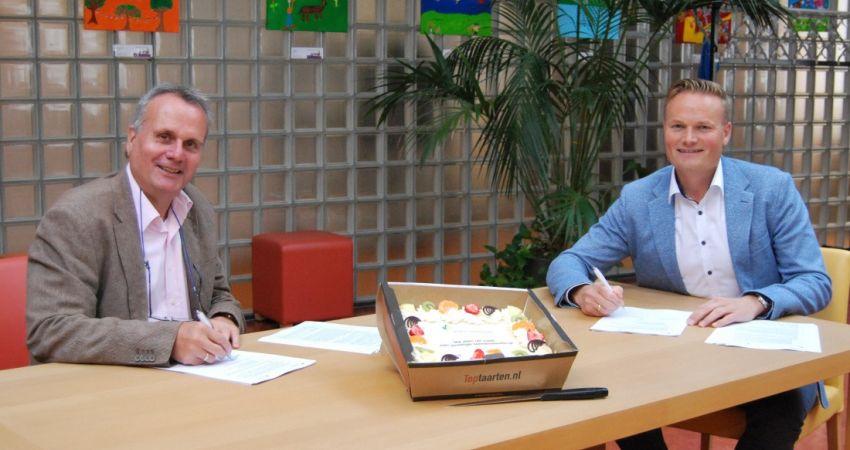 ERA Contour en Patrimonium samen voor meer duurzaamheid in Barendrecht