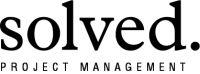Solved. logo
