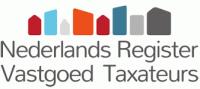 Nederlands Register Vastgoed Taxateurs logo