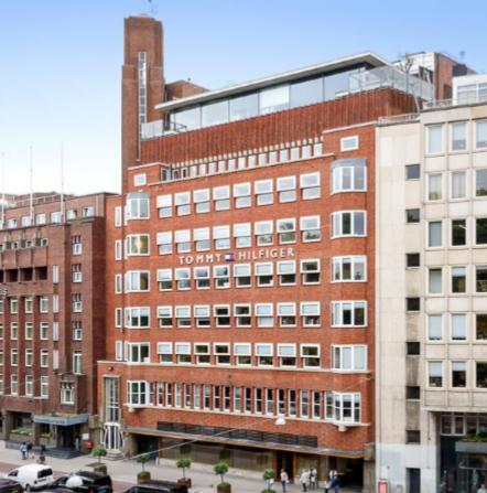 WeWork huurt 6.400 m2 Amsterdamse kantoorruimte van Stena