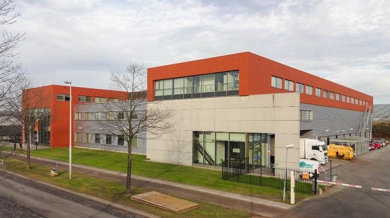 HCI 360 verwelkomt nieuwe huurder in bedrijfspand Utrecht