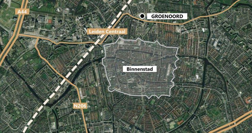 Ballast Nedam koopt woningbouwlocatie Leiden van Ymere