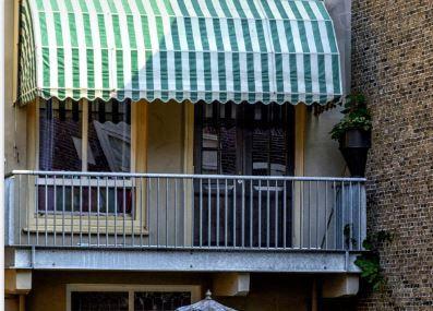 Zonwering bij huurhuis: wie is er verantwoordelijk voor het onderhoud?
