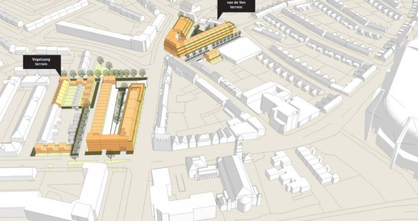 Eindhoven vindt ruimte voor centraal gelegen betaalbare huurwoningen