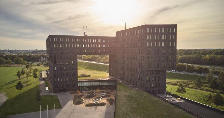 Joint venture AG-APF trekt nieuwe huurder aan voor kantoorgebouw Life