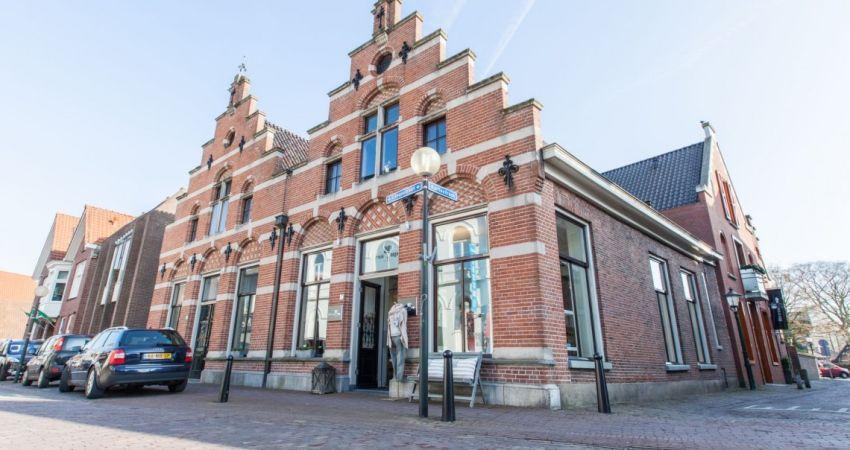Circa 2.900 m2 verhuurd en verkocht in Overijssel