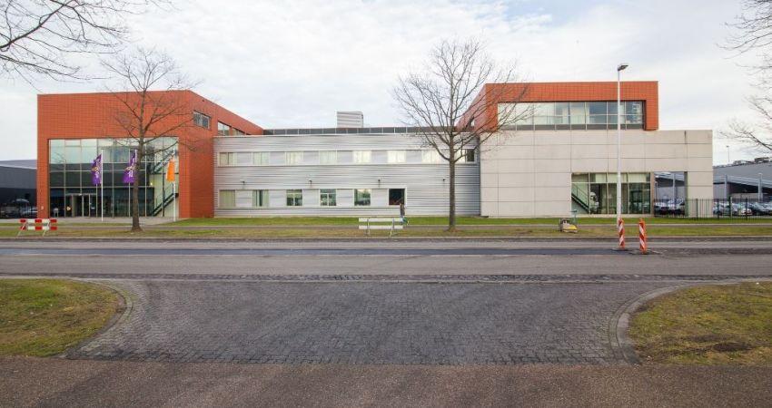 HCI 360 Utrecht verhuurt 1.946 m2 aan Drankelhandel Nectar